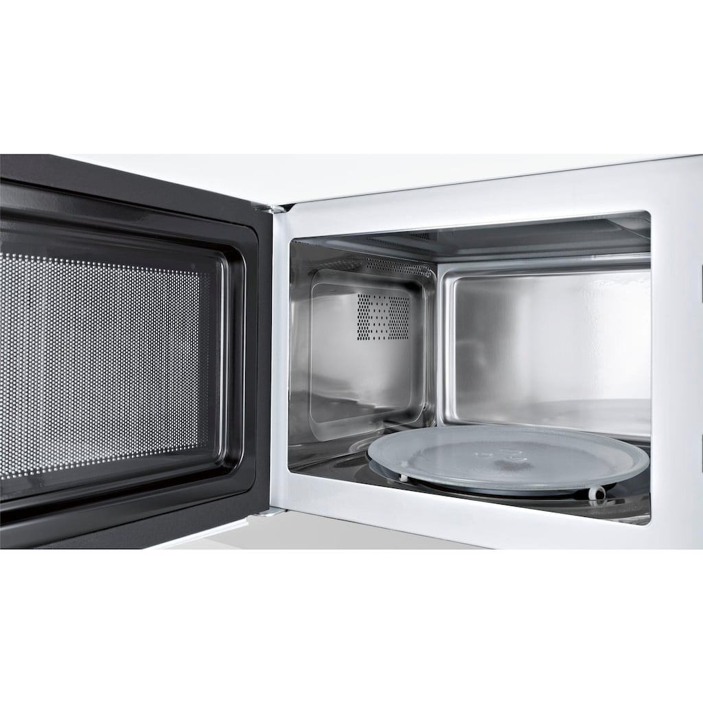 NEFF Einbau-Mikrowelle »N 30 H53W50N3«, Mikrowelle, 800 W