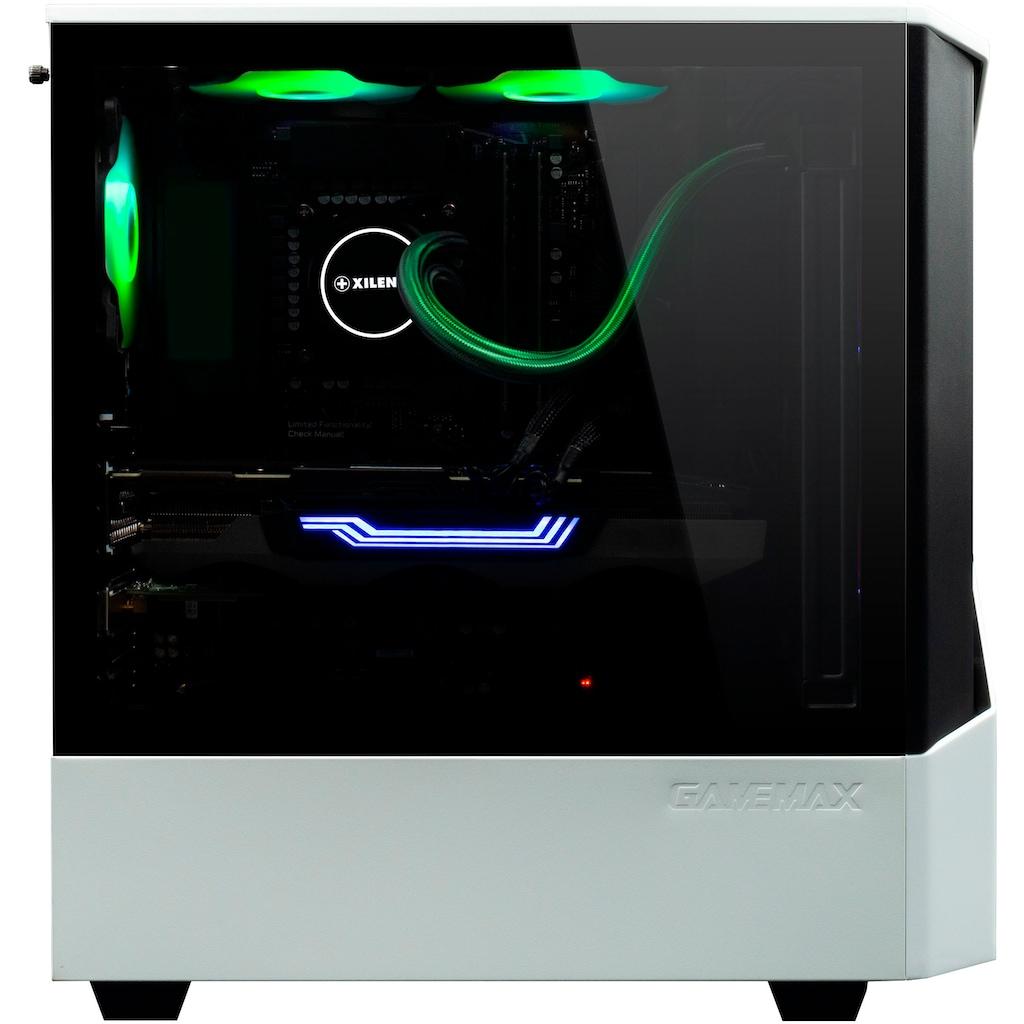 Hyrican Gaming-PC »Horizon PCK06685«