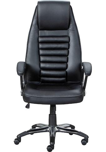 INOSIGN Drehstuhl, mit Kopfstütze, auch Home office geeignet kaufen