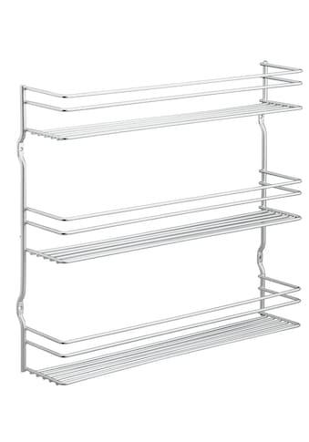 Metaltex Gewürzregal, (1 St.), 3 Etagen kaufen