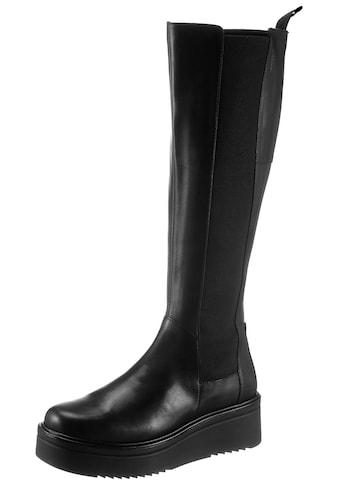 Vagabond Stiefel »TARA«, mit breitem Stretcheinsatz kaufen
