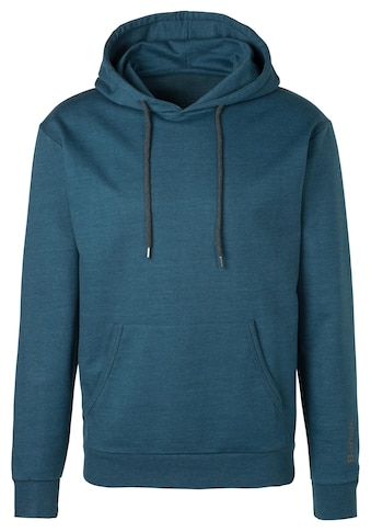 Bench. Kapuzensweatshirt, mit Känguru Tasche kaufen