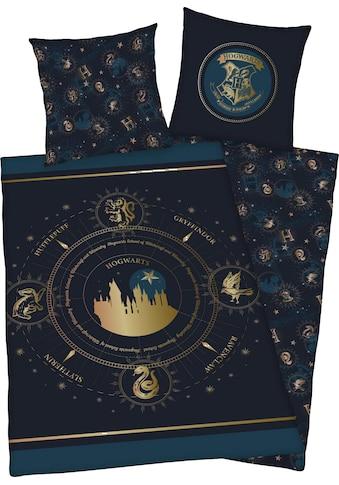 """Harry Potter Wendebettwäsche »Harry Potter«, mit tollem """"Harry Potter"""" Motiv kaufen"""