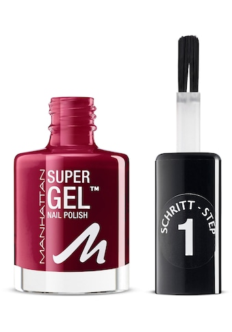 "MANHATTAN Gel - Nagellack ""Super Gel"" kaufen"