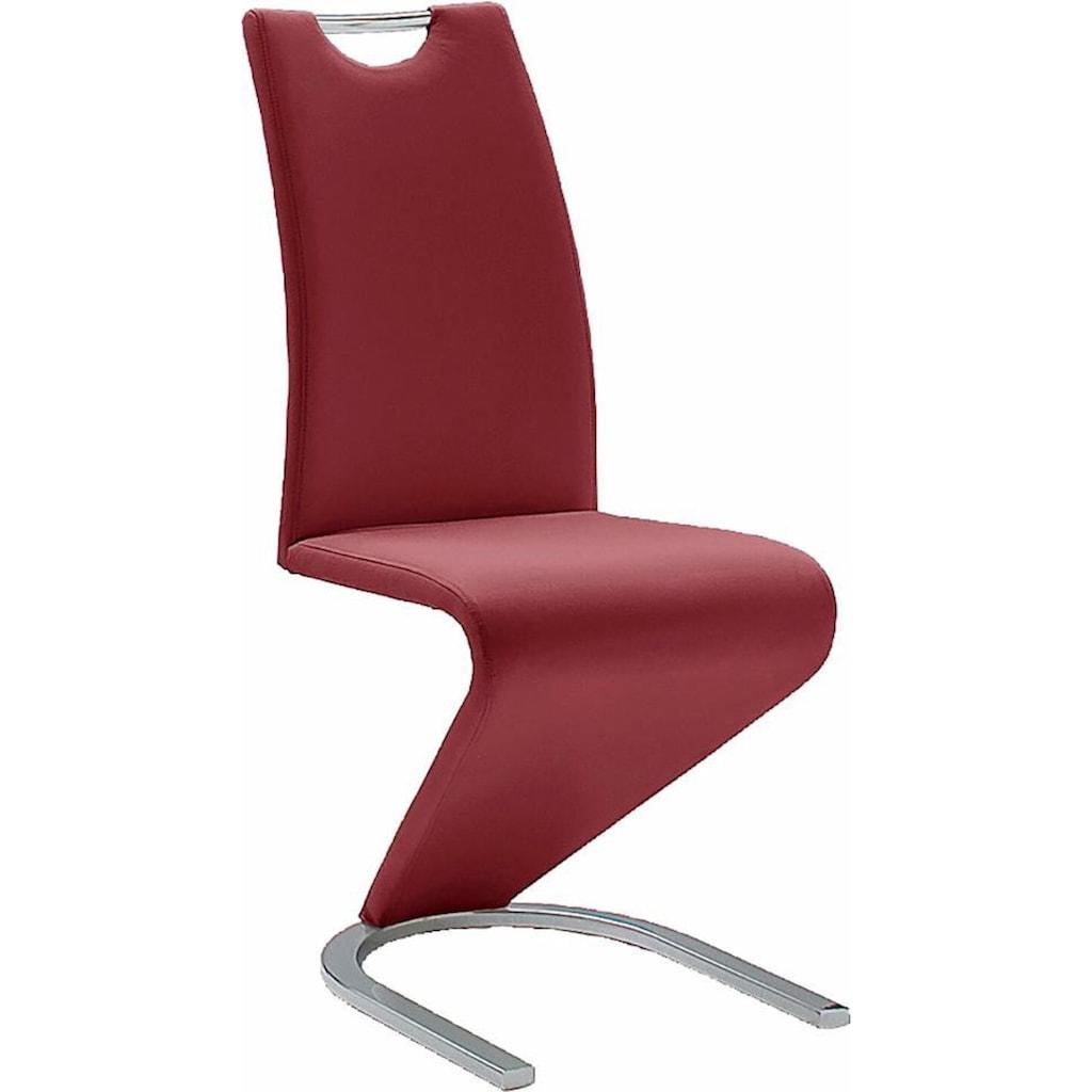 MCA furniture Freischwinger »Amado«, 2er-, 4er-, 6er-Set, Stuhl belastbar bis 120 Kg