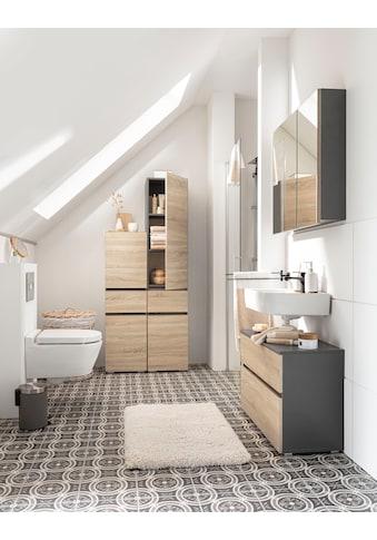 Home affaire Spiegelschrank »Wisla«, Breite 80 cm kaufen