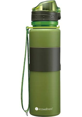 ecowellness Trinkflasche kaufen