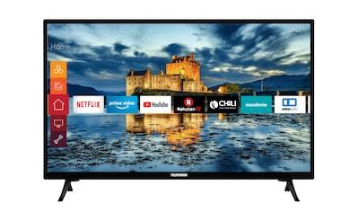 "Telefunken LED-Fernseher »XF32J511«, 80 cm/32 "", Full HD, Smart-TV kaufen"