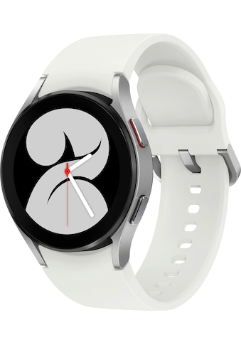 Samsung Smartwatch »Galaxy Watch 4-40mm LTE«, (Wear OS by Google) kaufen