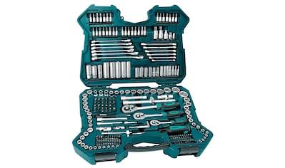 Brueder Mannesmann Werkzeuge Steckschlüsselsatz »(215 - tlg.)« kaufen