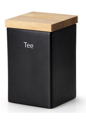 Continenta Teedose, (1 tlg.), Teedose kaufen