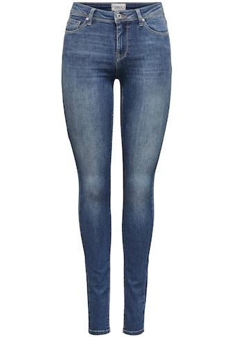 Only Skinny-fit-Jeans »ONLIDA«, mit Stretch kaufen
