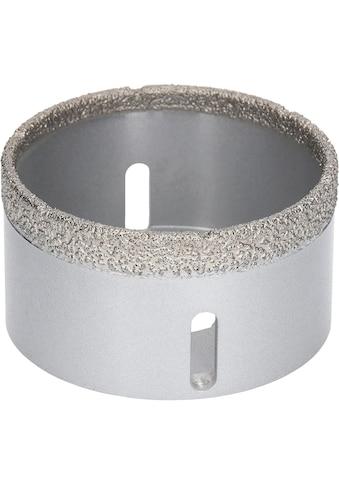 Bosch Professional Diamanttrockenbohrer »X-LOCK Best for Ceramic Dry Speed«, 75 x 35 mm kaufen