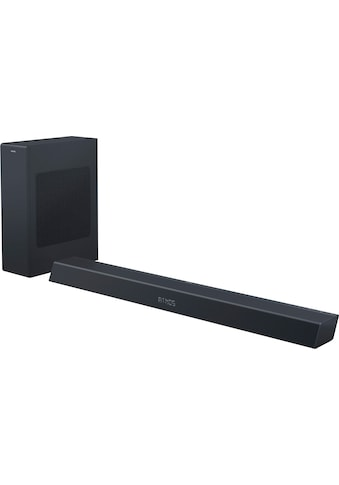 Philips Soundbar »TAB8405 / TAB8505« kaufen