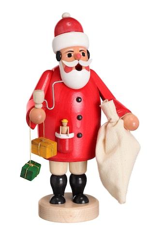 """Albin Preissler Räuchermännchen """"Weihnachtsmann"""" kaufen"""