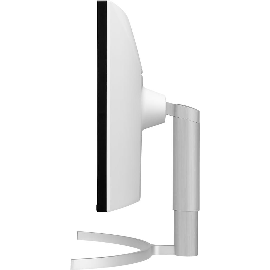 LG Curved-LED-Monitor »38WN95C«, 144 Hz