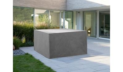 KONIFERA Gartenmöbel-Schutzhülle, LxBxH: 190x181x77 cm kaufen