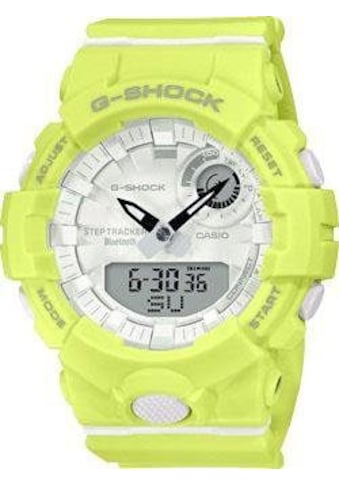 CASIO G - SHOCK GMA - B800 - 9AER Smartwatch kaufen