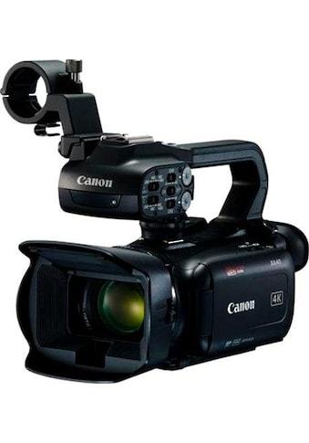 Canon »XA40« Camcorder (20x opt. Zoom) kaufen