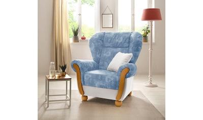 Home affaire Sessel »Milano« kaufen