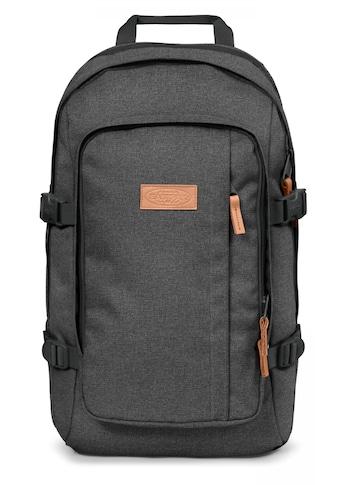 Eastpak Laptoprucksack »EVANZ, Black Denim« kaufen