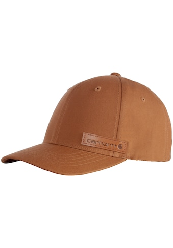 Carhartt Fitted Cap »PATCH FLEX FIT CAP« kaufen
