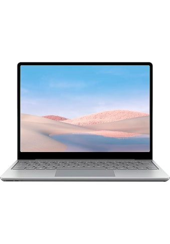 Microsoft Convertible Notebook »Surface Laptop Go i5, 64/4 GB«, ( ) kaufen
