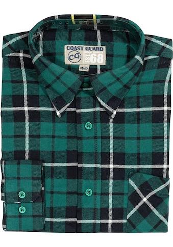 Flanellhemd »81031-4200 Flanell« kaufen