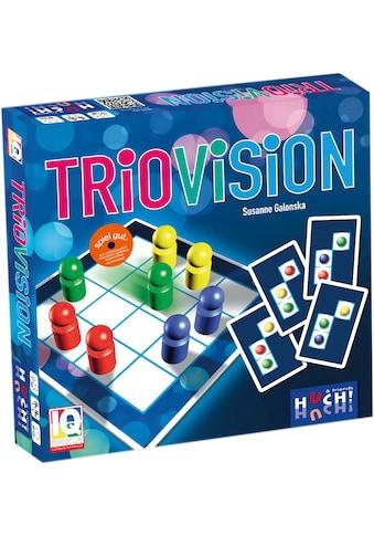 Huch! Spiel »Triovision« kaufen