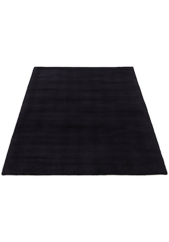 Teppich, »Ava«, carpetfine, rechteckig, Höhe 13 mm, handgewebt kaufen