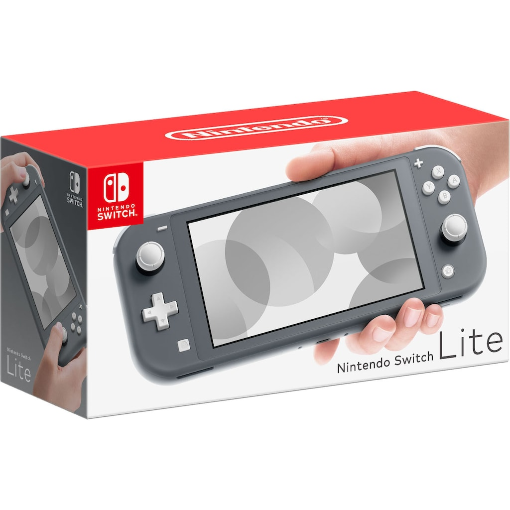 Nintendo Switch Konsolen-Set »Lite«, inkl. Steelseries Arctis 1 Wireless WiFi Headset (2,4GHz verlustfrei)