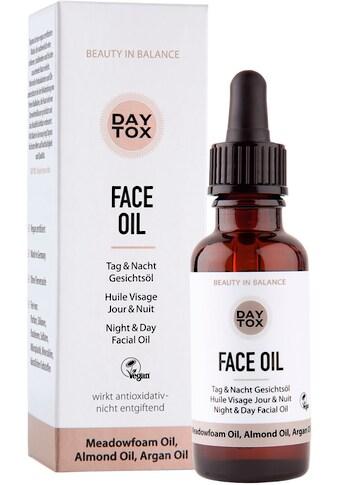 DAYTOX Gesichtsöl »Face Oil« kaufen