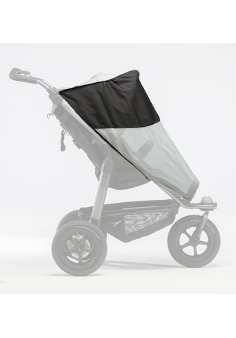 tfk Kinderwagen-Sonnenschutzhülle »Sonnenschutz mono« kaufen