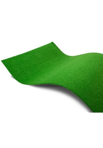 Primaflor-Ideen in Textil Teppich »GARDEN B1«, rechteckig, 5 mm Höhe, Rasenteppich, In- und Outdoor geeignet, Wohnzimmer kaufen