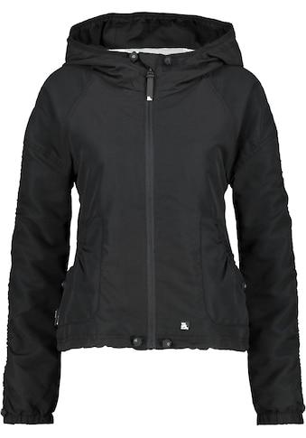 Alife & Kickin Outdoorjacke »OraAK«, leichte, sportive Blouson-Jacke mit... kaufen