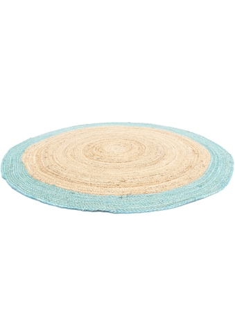 morgenland Teppich »Sisalteppich Teppich Bonifant«, rund, 6 mm Höhe kaufen
