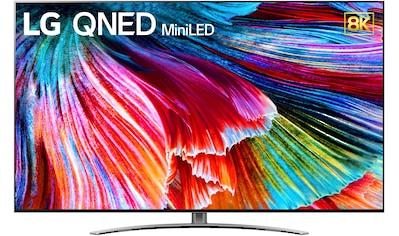 "LG QLED Mini LED-Fernseher »86QNED999PB«, 217 cm/86 "", 8K, Smart-TV kaufen"