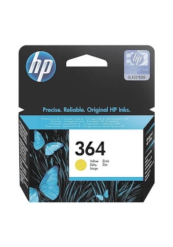 HP Tintenpatrone HP 364 »HP CB320EE« kaufen