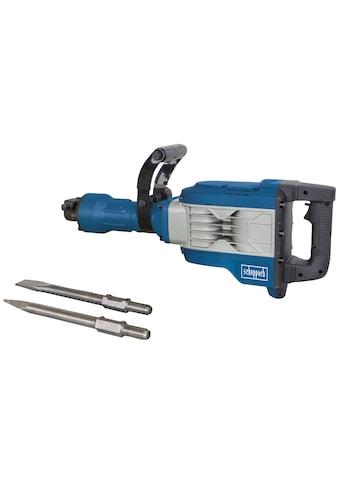 Scheppach Abbruchhammer »AB1900« kaufen