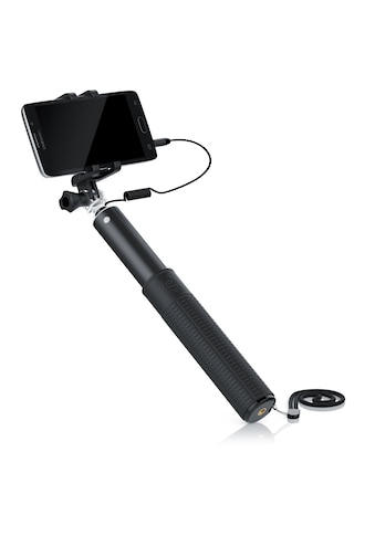 Aplic einstellbarer Selfie Stick für Handys mit 5,5 bis 7,5cm Breite »für Actioncam, GoPro u.v.m.« kaufen