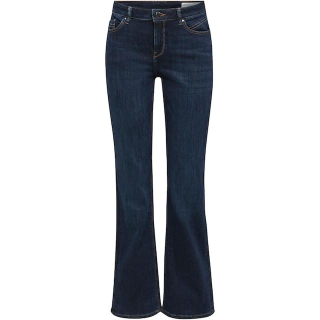 Esprit Bootcut-Jeans