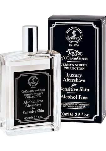 Taylor of Old Bond Street After-Shave »Jermyn Street Sensitive Skin Luxury« kaufen
