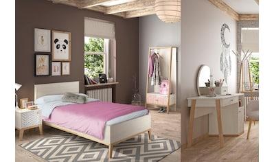 Gami Jugendzimmer-Set »Alika«, (Set, 5 tlg.) kaufen