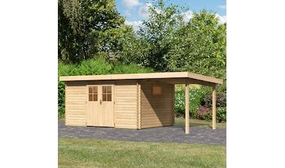 Karibu Gartenhaus »Torgau 5« kaufen