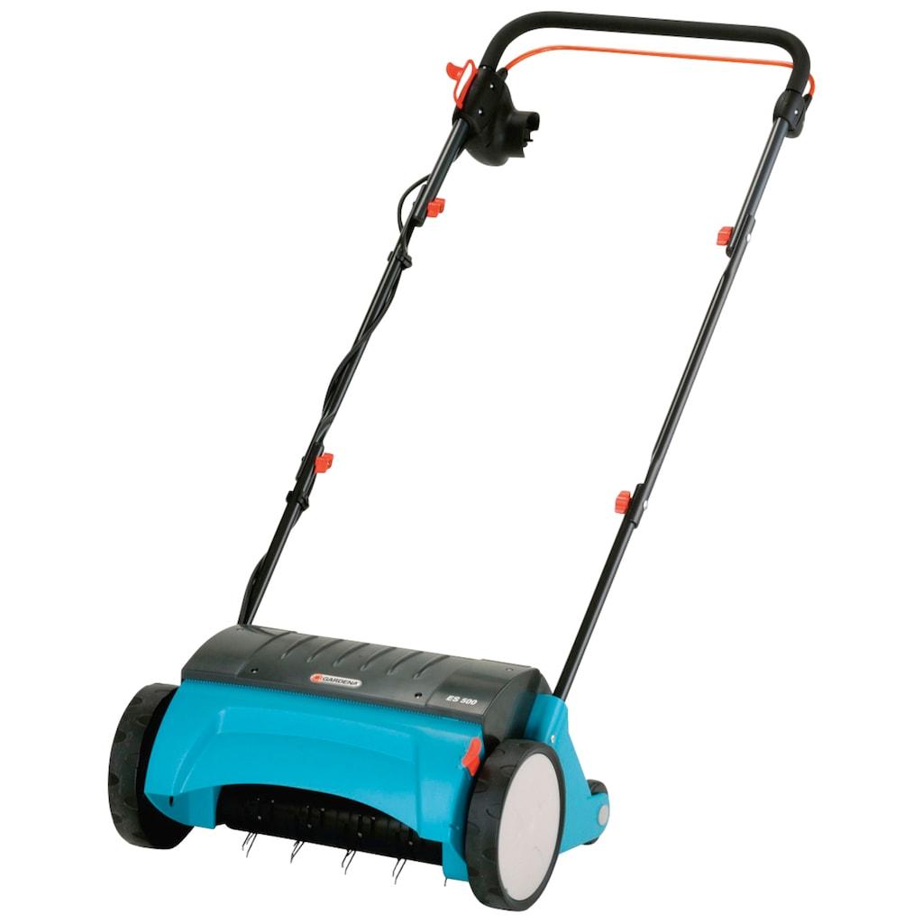 GARDENA Elektro-Rasenlüfter »ES 500, 04066-20«