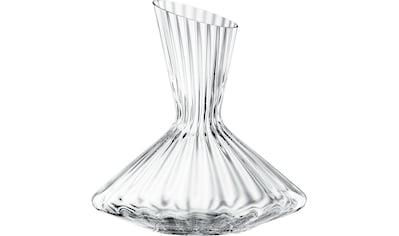 SPIEGELAU Karaffe »Lifestyle«, Kristallglas, 2,9 Liter kaufen