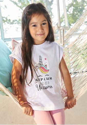 KIDSWORLD Print - Shirt kaufen