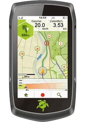 TAHUNA Outdoor-Navigationsgerät »TEASI ONE4« kaufen