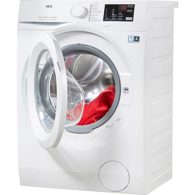 AEG Waschmaschine L6FB48FL