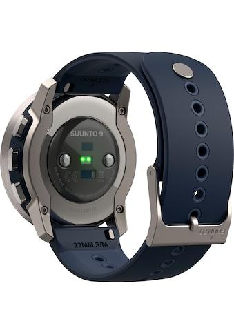 Suunto Smartwatch »9 Peak« kaufen